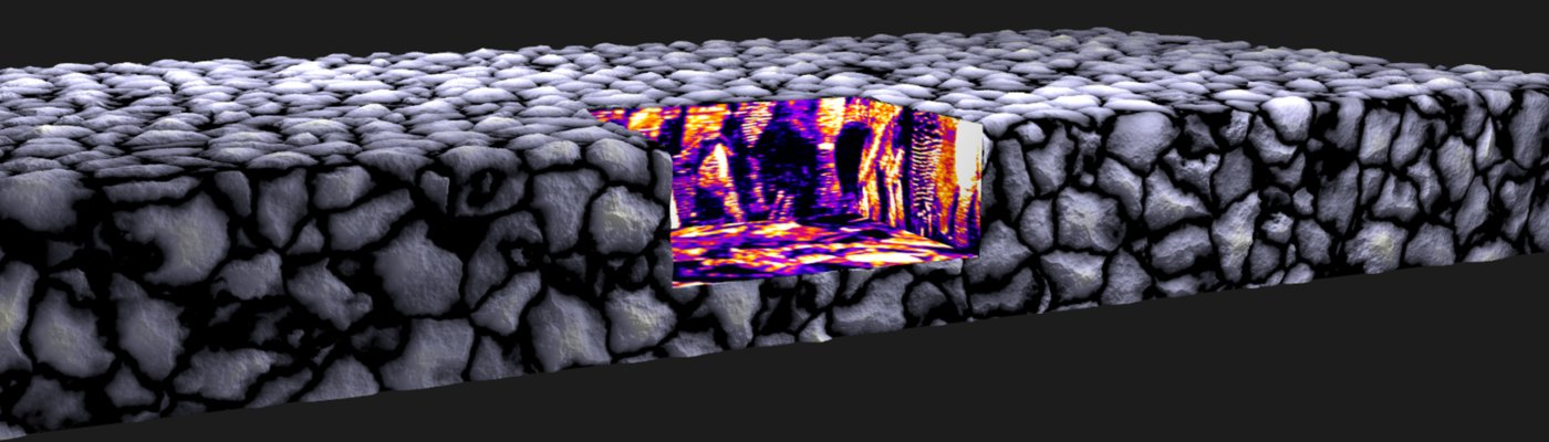 Solar Cell Tomography